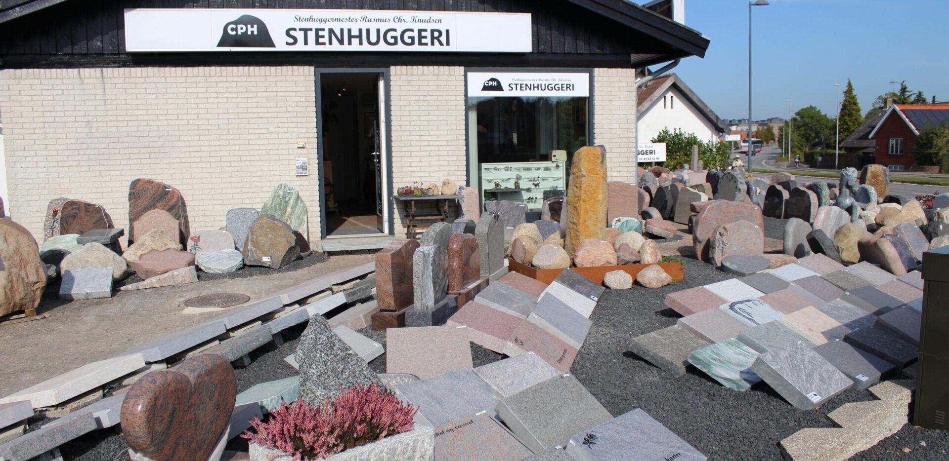 CPH Stenhuggeri